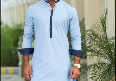 Mens Shalwar Kameez Design 2020 for Eid