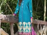 Zainab Chottani lawn dress