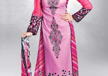 Eid Collection Dresses for Pakistani Girls 2020