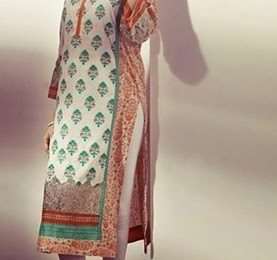 Outfitters Ethnic Eid Collection 2020