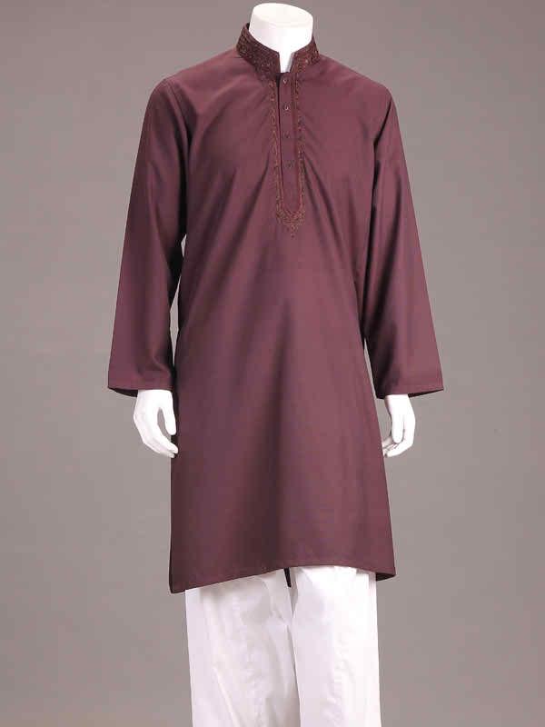 Junaid Jamshed kurta