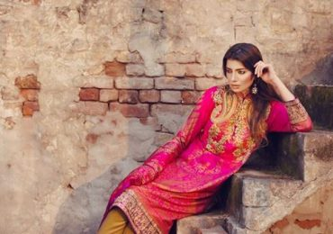 Sana Safinaz Silk Lawn Eid Collection 2020 Online Shopping