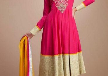 Eid Fancy Dresses 2019 Collection