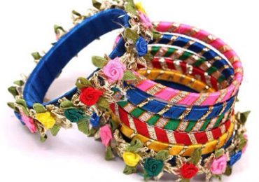 Eid Ul Fitr Bangles Chooriyan Designs 2020 Artificial Jewellery Collection