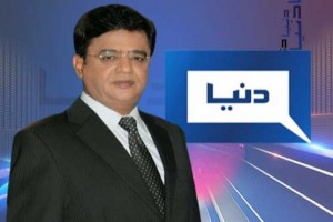 Where Kamran Khan Join After Left BOL? Program on Dunya News TV
