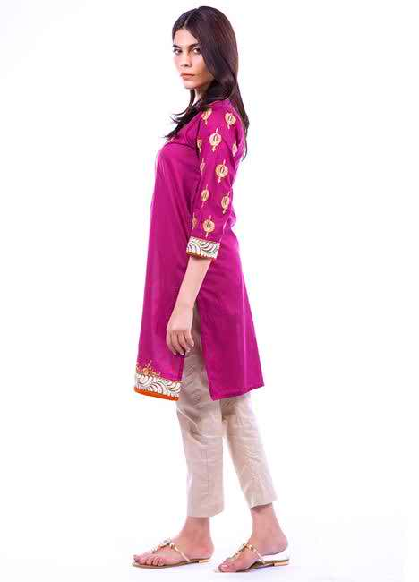 Sana Safinaz dresses for Eid