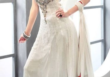 Eid al Fitr 2018 Dresses Designs in Pakistan