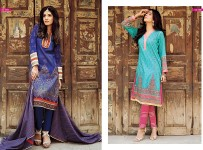 Kayseria dresses for eid