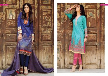 Kayseria Lawn Eid Collection 2020 Catalogue With Prices