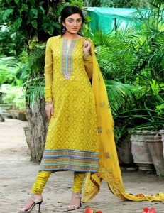 Pakistani Eid Collection 2015 Facebook Online