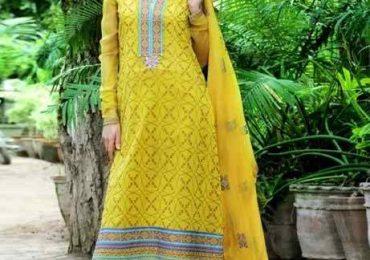 Pakistani Eid Collection 2020 Facebook Online