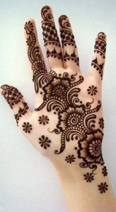Latest Mehndi Designs for Eid ul Fitr 2016
