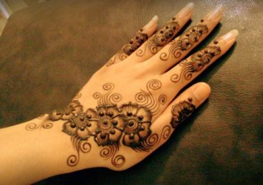 Eid Special Mehndi Designs Hands 2015