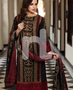 Nishat Linen dresses for eid