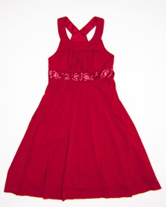 Latest Eid Clothes Collection of Kids Wear Dresses for Baby Girls