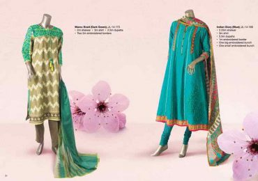 Junaid Jamshed Eid Collection 2020 with Price