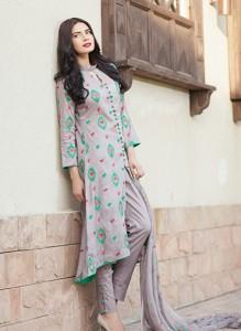 Taana Baana Dresses for eid