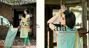 Lala Textiles Eid Collection 2015 With Price