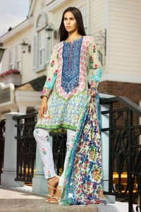 Zara Shahjahan dresses for eid