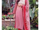 Alkaram Eid Collection 2017 Catalogue Facebook Magazine