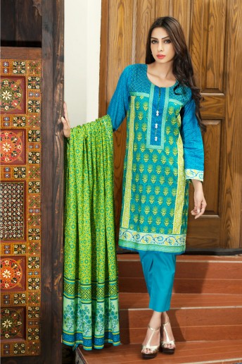 Bonanza dresses for eid
