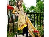 Firdous dresses for eid