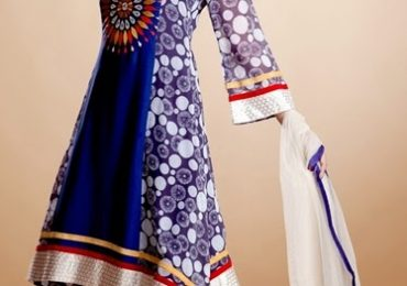 Pakistani Party Dress Designs 2018 of Best Designers