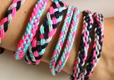Designs ideas of Friendship Bracelet for Boyfriend and Girlfriend Patterns Easy Step by Step