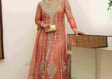 Desi Bridal Dresses 2015