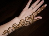 Mehndi styles