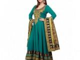 Anarkali suits for girls