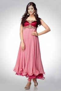 Anarkali suits for girls