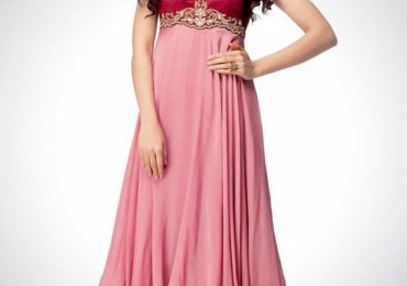 Pakistani Anarkali Frocks 2020 with Prices