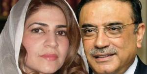 Who Is Dr Tanveer Zamani? Is Tanveer Zamani Married to Asif Zardari Wife