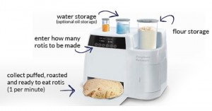 Roti Making Machine Price in Pakistan Rotimatic Automatic Chapati Maker