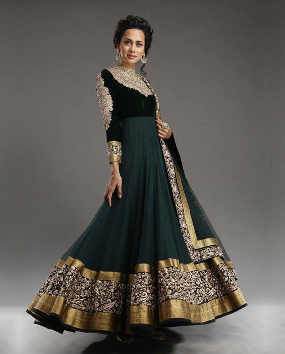 Pakistani Party Dresses Designs Fashion Dresses