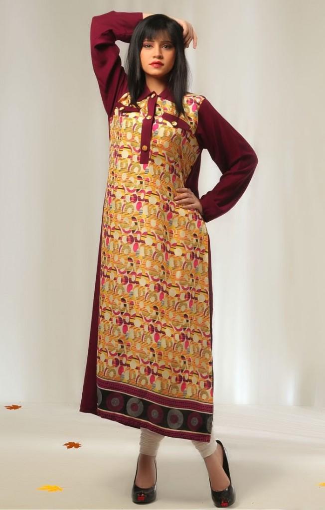 Pakistani outfits