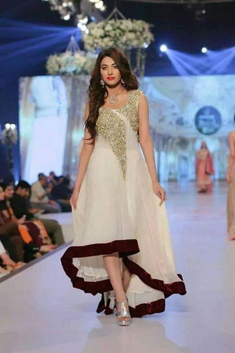 Pakistani Party Dress Designs 2016 of Best Designers