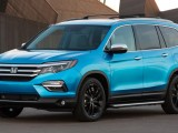 Honda Pilot 2018 Price in Pakistan Review Specs Release Date
