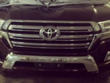 2018 Toyota Land Cruiser Price in Pakistan New Model Shape Specs Interior Release Date Review
