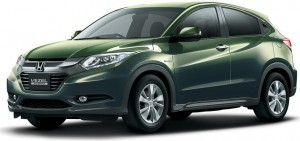 Honda Vezel 2019 Price in Pakistan Hybrid Interior Review