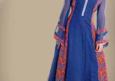 New Style Party Dresses in Pakistan 2018 with Price