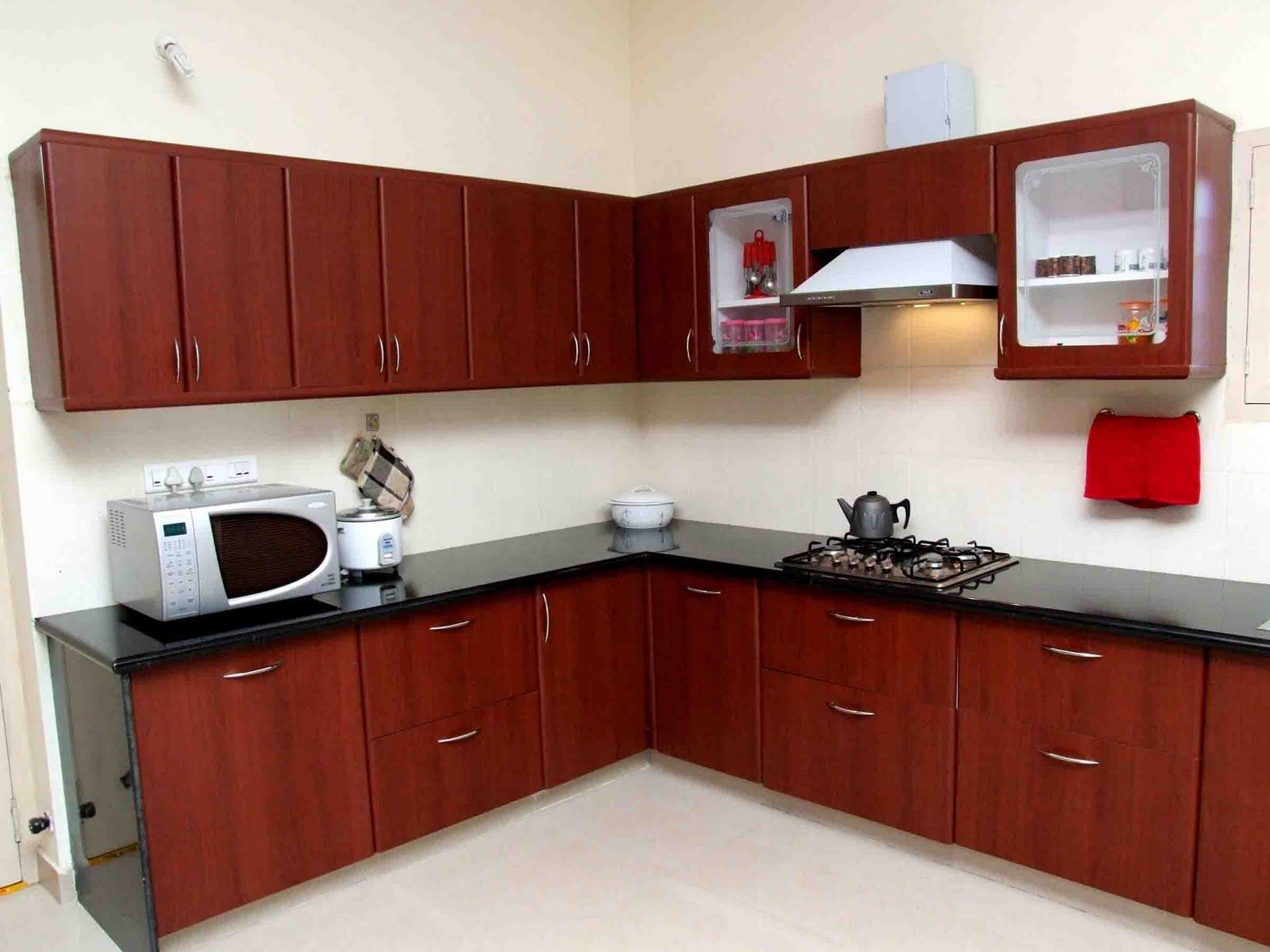 Kitchen Design in Pakistan 2020 Ideas with Pictures