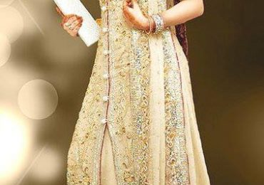 Latest Pakistani Bridal Wedding Dresses 2018 Pics for Brides