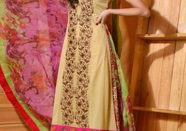 Eid ul Adha Dress Collection 2020