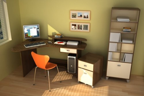 Excellent  Builders Lawn Home Office Decorating Ideas On A Budget  Design Decor