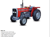 Massey Ferguson Tractor Price in Pakistan 240 385 260 375