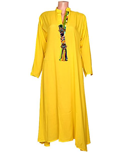 New Mehndi Dress Designs 2018 Pakistani