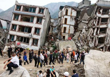 What to Do in Case of Earthquake at Home Work School
