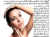 Get Glowing Skin Homemade Beauty Tips for Oily Dry Skin Care in Winter in Urdu